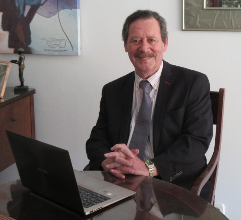 Gary Steckel - Founder of the Strategic Analysis Indicator